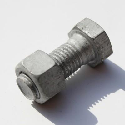永年厂家热镀锌螺栓