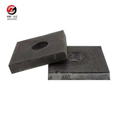 永年厂家精轧螺纹钢垫板精轧垫板