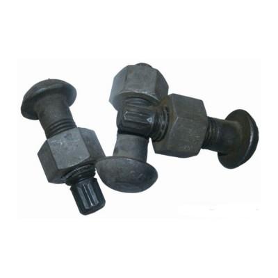 永年厂家钢结构10.9级宁波高强扭剪型螺栓M20