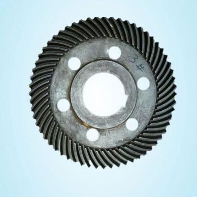 永年厂家现货 弧齿轮皮带机刮板机弧齿盘锥齿轮