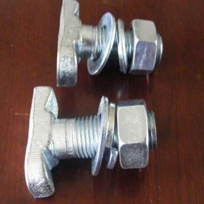 永年厂家T型槽螺栓