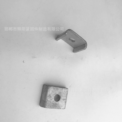 永年厂家国标型钢扣垫