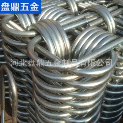 永年厂家不锈钢螺母
