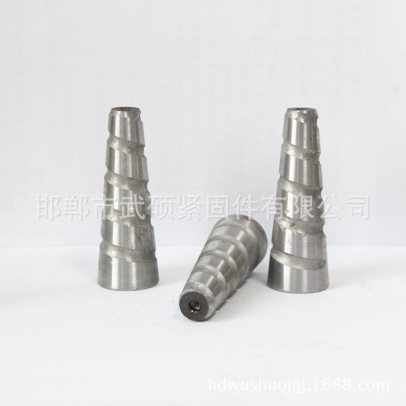 永年厂家碳钢材质铝膜板配件k板螺栓