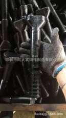 永年厂家高强螺栓 T型螺栓