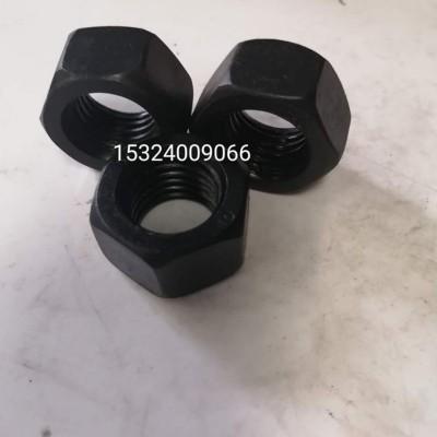 现货供应高强度六角螺母m20